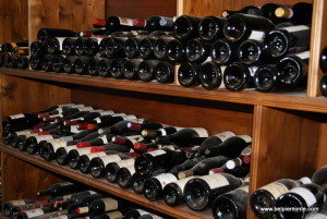 Winiarnia Elio Atare w La Morra, Piemont, Włochy