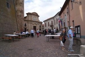 Roddi, Piemonte, Italia