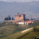 Grinzane Cavour, Piemont, Włochy