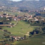 Wzgórza Langhe, Piemont, Włochy