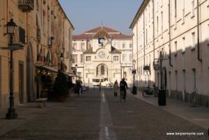 Brogo Venaria Reale, Piemont, Włochy