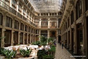Galleria Subaplina, Turyn, Piemont, Włochy