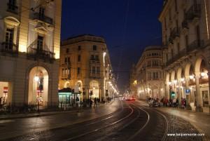 Turyn, Piemont, Włochy