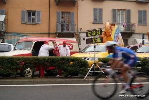 Giro d'Italia 2014, Alba, Piemont, Włochy