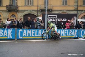Giro d'Italia, Alba, Piemont, Włochy