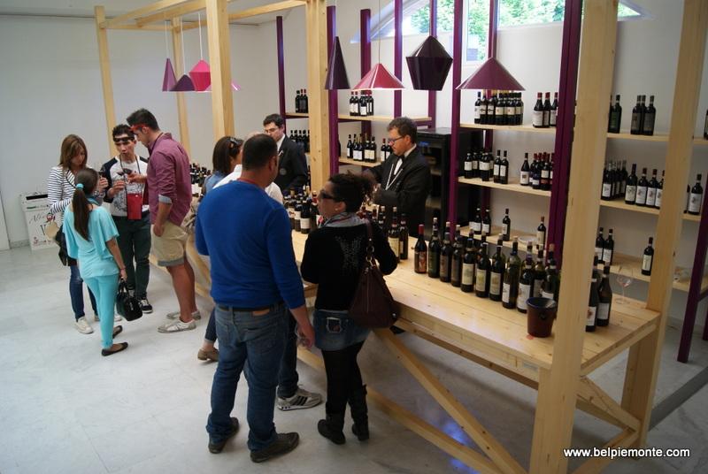 Vinum 2014, Alba, Piemont, Włochy