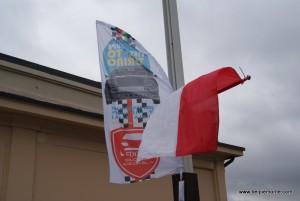 Fiat Coupe' Klub Polska, Turyn, Piemont, Włochy