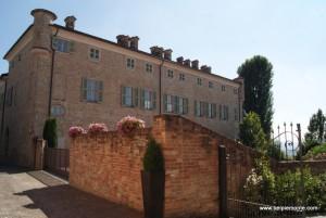 Barbaresco, Piemont, Włochy