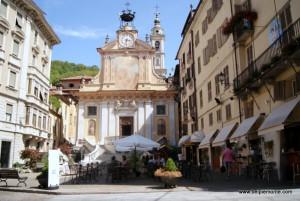 Mondovi', Piemont, Włochy