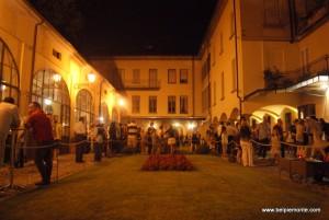 Cantina Contratto, Canelli, Piemont, Włochy