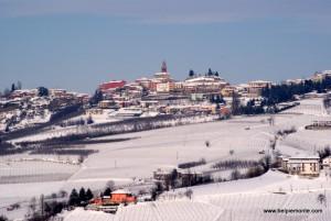La Morra, Piemont, Włochy