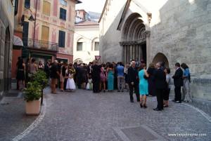 włoski ślub w Piemoncie, Włochy