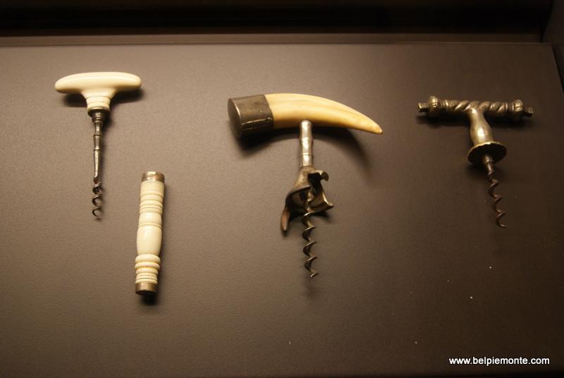 Muzeum Korkociagów w Barolo, Piemont, Włochy