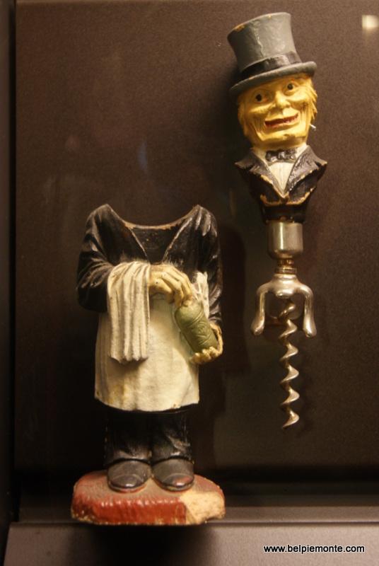 Muzeum Korkociągów w Barolo, Piemont, Włochy