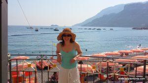 Amalfi, Włochy