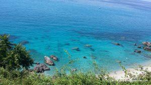 Kalabria, Włochy